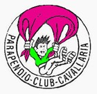 Parapendio-Cavallaria